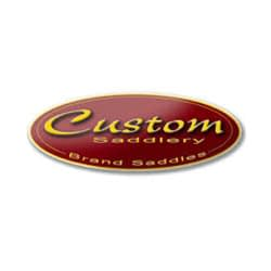 Custom Saddlery