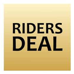 Riders Deal